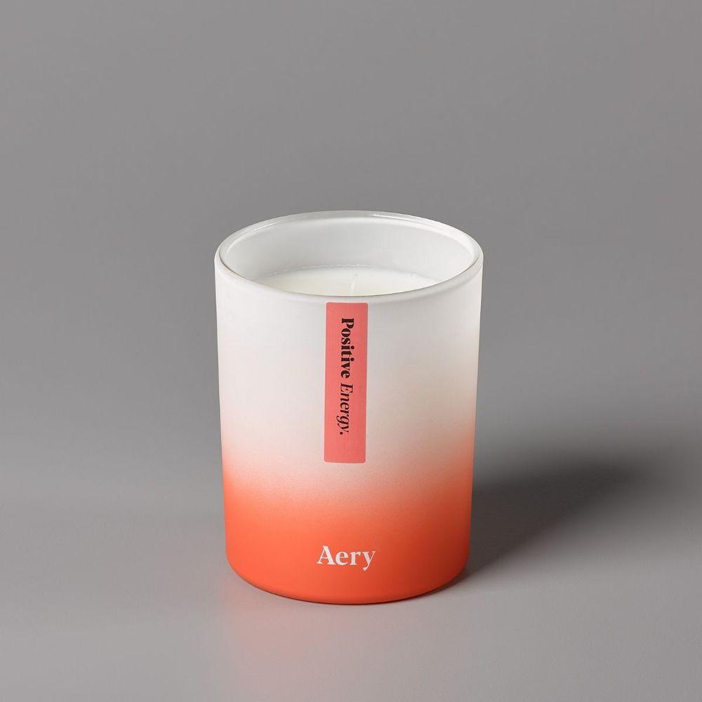 英國Aery|正能量200ml香氛蠟燭