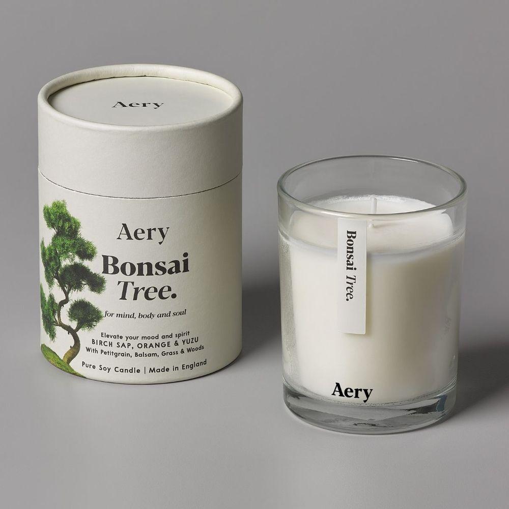 英國Aery 小山水200ml香氛蠟燭