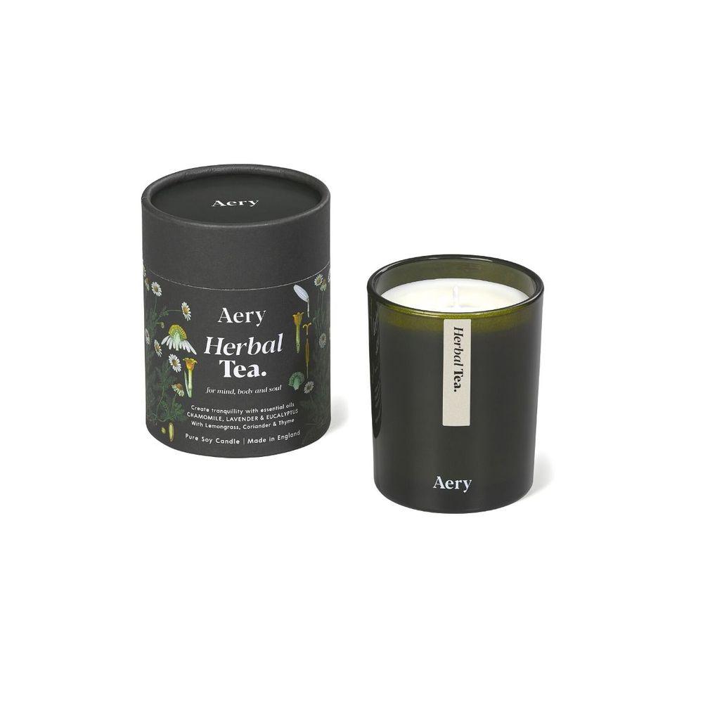 英國Aery|花草茶200ml香氛蠟燭