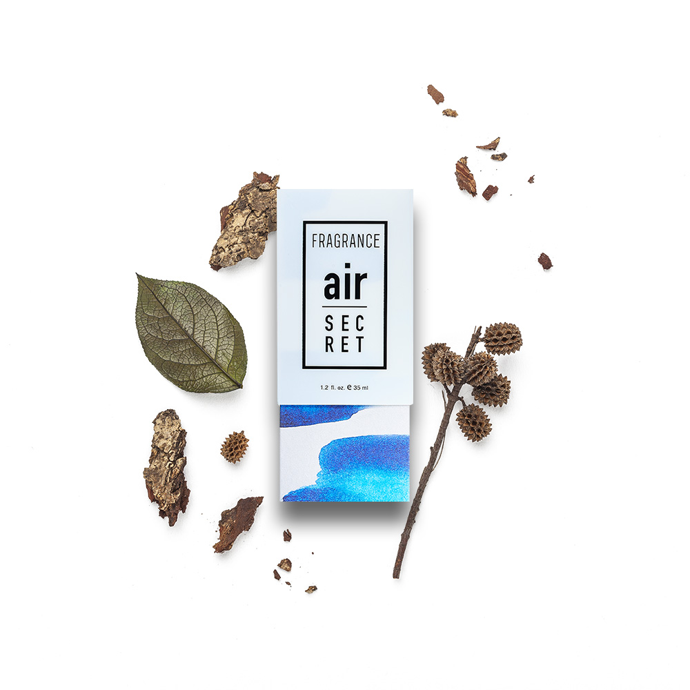 Fitsense|AIR 輕香氛(浮香掠影)-檀香