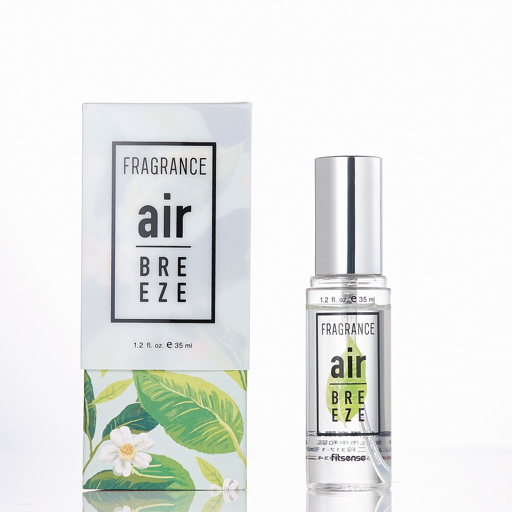 Fitsense|AIR 輕香氛(櫻色青風)-櫻花綠茶