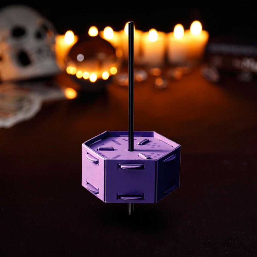 Dotfuns 干樂GYRO DIY創意小品-神祕紫(命運版)