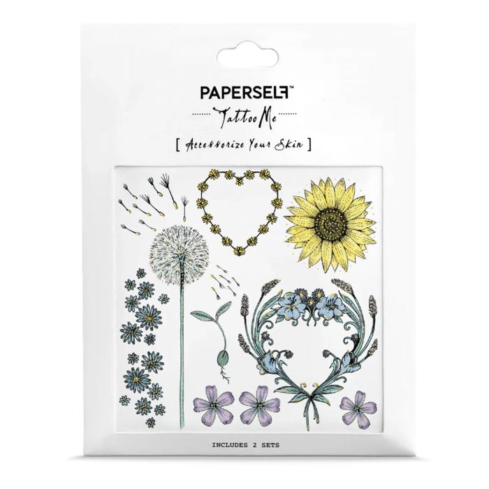 PAPERSELF 春天 Spring(金)