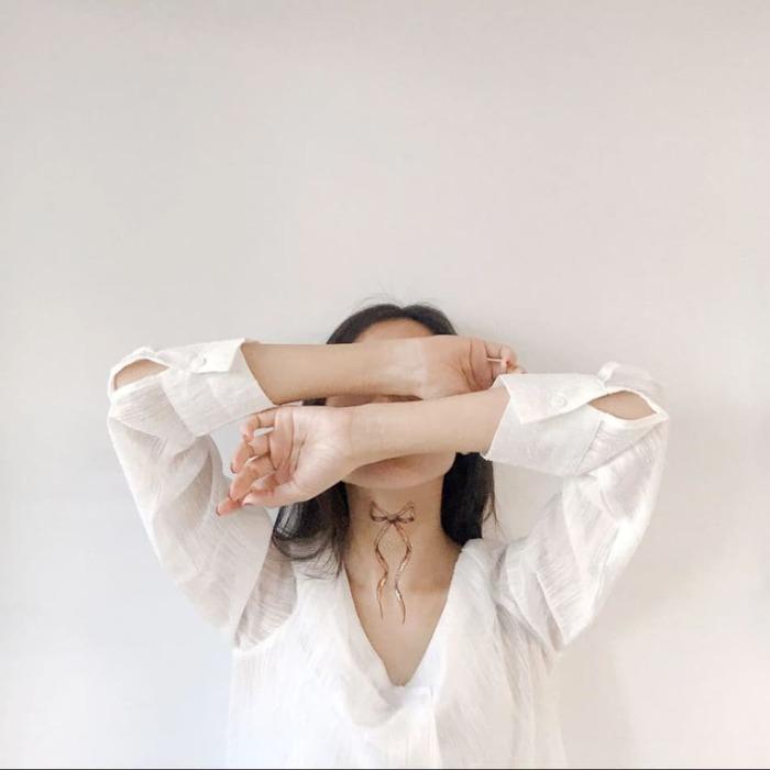 PAPERSELF 芭蕾女伶 Ballerina(金)