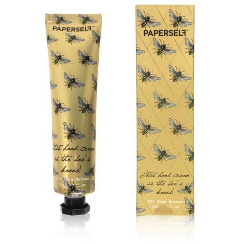 PAPERSELF The Bee's knees乳木果油護手霜