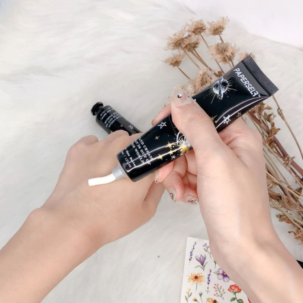PAPERSELF 【組合包兩入】25%乳木果油護手霜