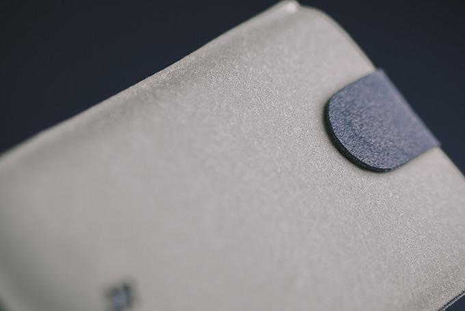 Allocacoc |DAX V2 卡片收藏夾 - 藍色