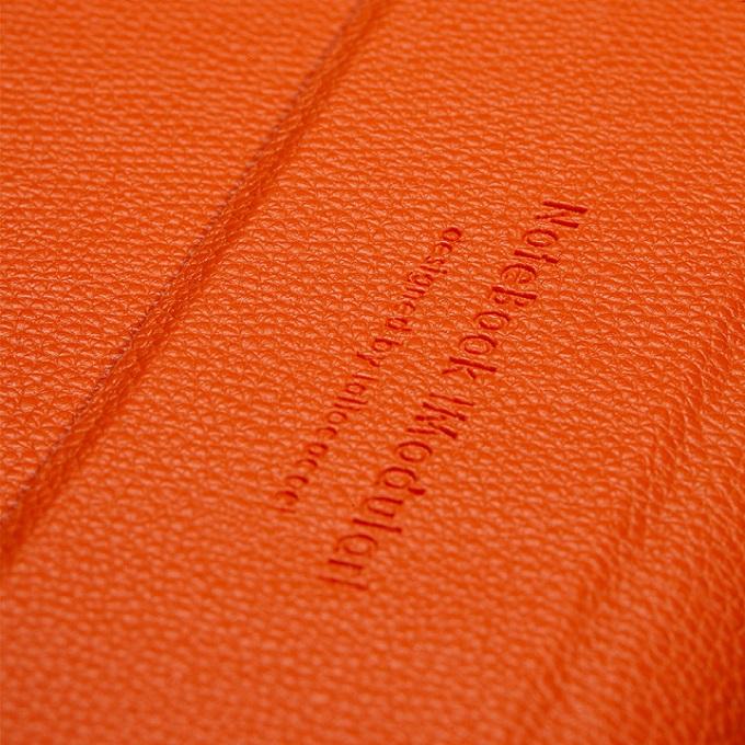 Allocacoc | NoteBook Modular A4 百搭筆記本 + PowerCube 魔術方塊延長線(紅色1.5米)