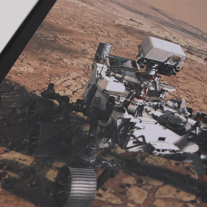 美國 Astroreality AR 火星筆記本
