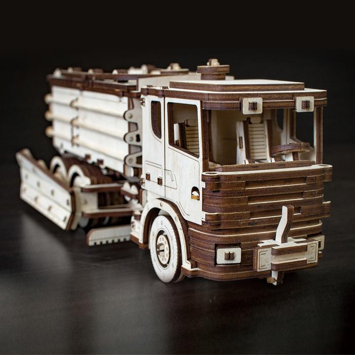 (複製)EWA|動力模型 - 德式經典老爺車