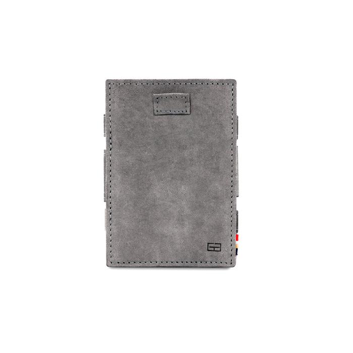 (複製)GARZINI|比利時翻轉皮夾 - 抽取零錢袋款 - 淺棕色