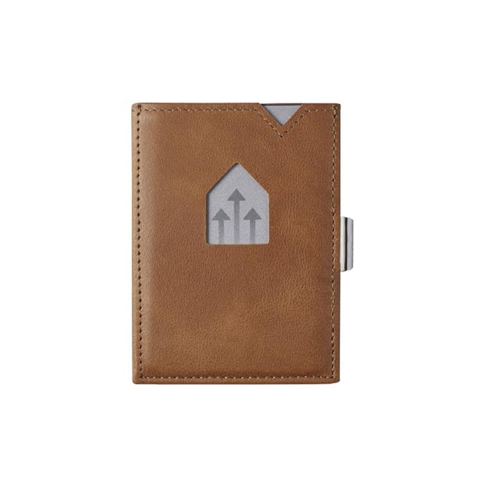 (複製)EXENTRI|挪威紳士皮夾 - 零錢袋款 - 黑色