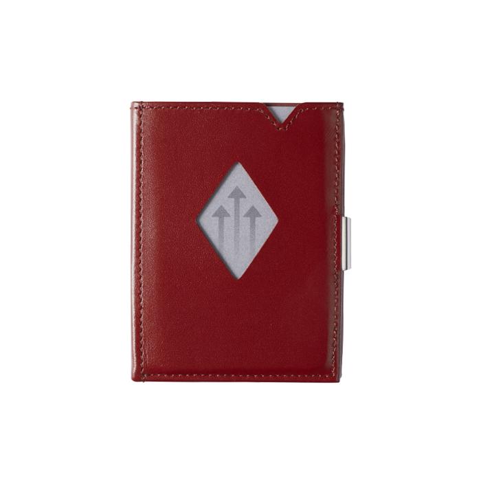 (複製)EXENTRI|挪威紳士皮夾 - 經典款 - 亮棕色