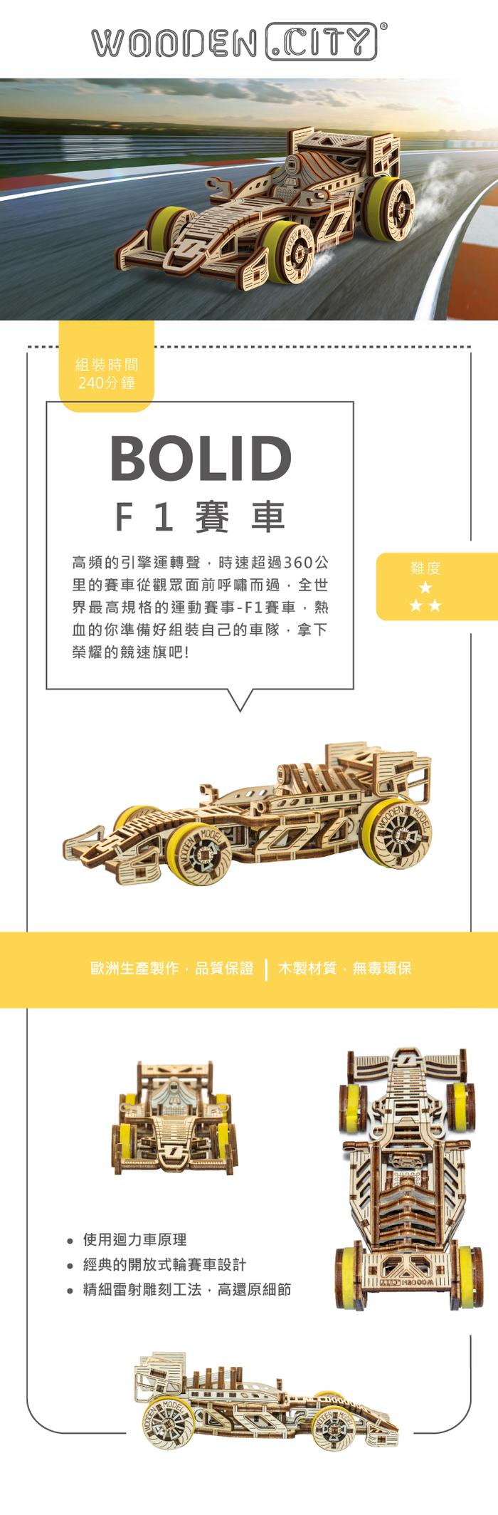 (複製)WOODEN CITY|動力模型 - 檔車傳奇 cafe racer