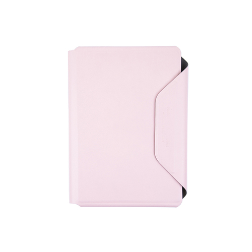 Allocacoc |A5 迷你百搭筆記本 - 粉紅色