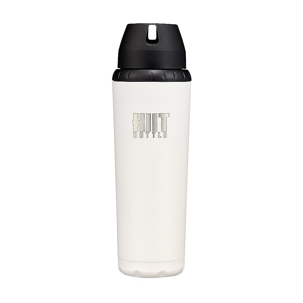 Hiit Bottle | 極限健身水瓶 - 時尚白( 簡配版 )