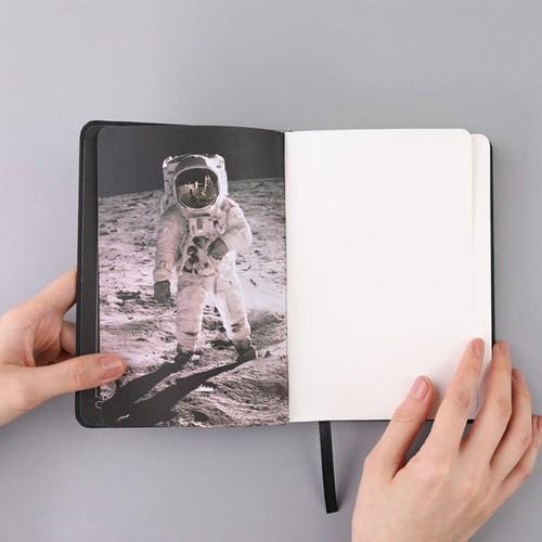 Astroreality|AR 月球筆記本