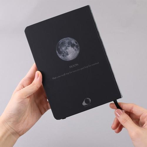Astroreality AR 月球筆記本