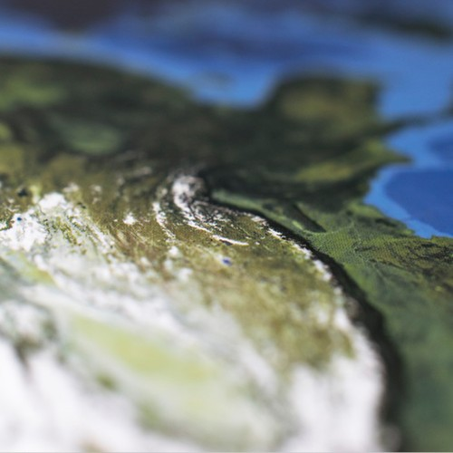 Astroreality|AR 地球筆記本