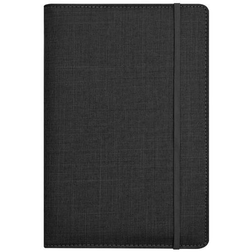 KACO|MEMORY 彩虹筆記包 - 雙層款 - 黑色