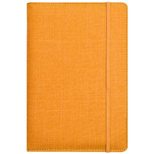 KACO MEMORY 彩虹筆記包 - 雙層款 - 橘色