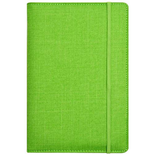 KACO|MEMORY 彩虹筆記包 - 雙層款 - 綠色