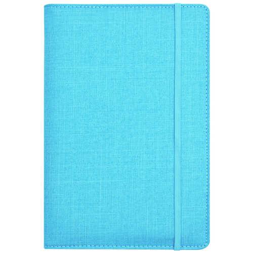 KACO MEMORY 彩虹筆記包 - 雙層款 - 藍色