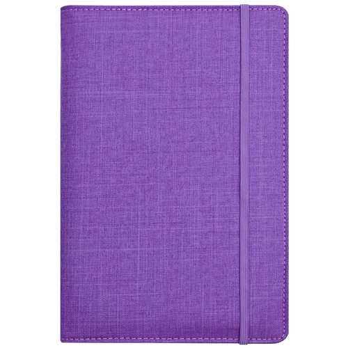 KACO MEMORY 彩虹筆記包 - 雙層款 - 紫色