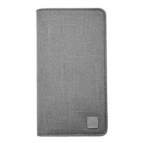 KACO|ALIO 商務旅行包 - 灰色