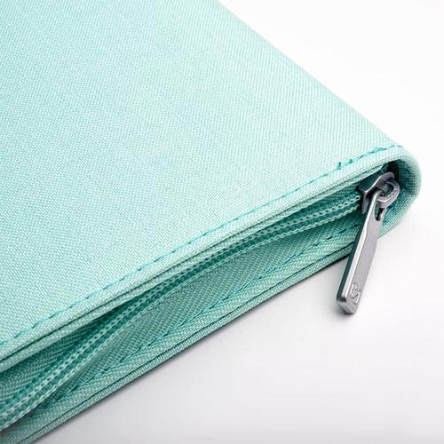 KACO|ALIO 商務旅行包 - 粉綠色