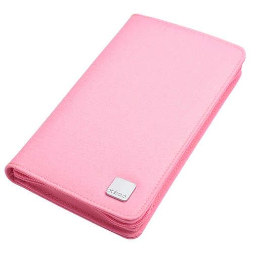 KACO ALIO 商務旅行包 - 粉紅色