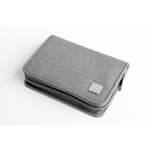 KACO|ALIO 商務卡片包 - 灰色