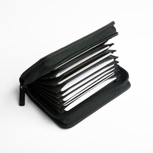 KACO ALIO 商務卡片包 - 灰色
