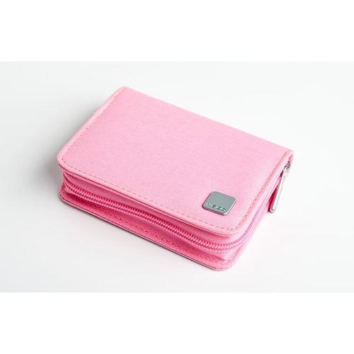KACO|ALIO 商務卡片包 - 粉紅色