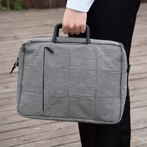 KACO|ALIO 16吋商務電腦包 - 灰色