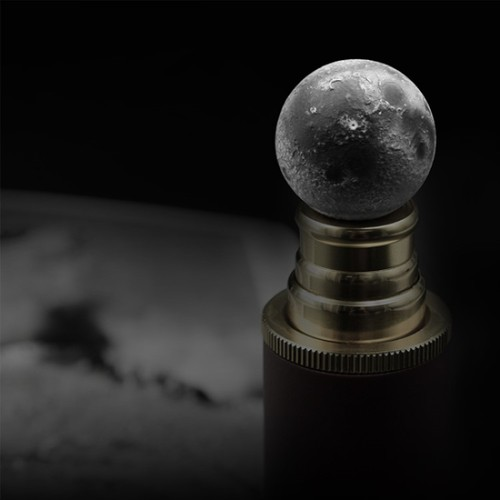 Astroreality|AR 月球立體模型/Mini