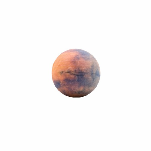 Astroreality |AR 火星筆記本 + AR 火星立體模型/Mini