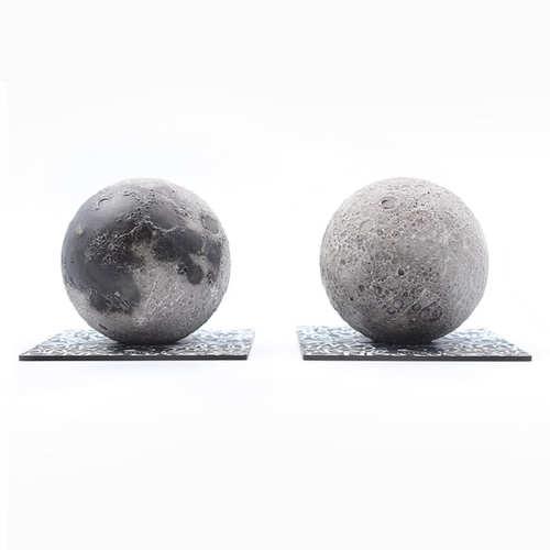 Astroreality|AR 月球筆記本 + AR 月球立體模型/Mini