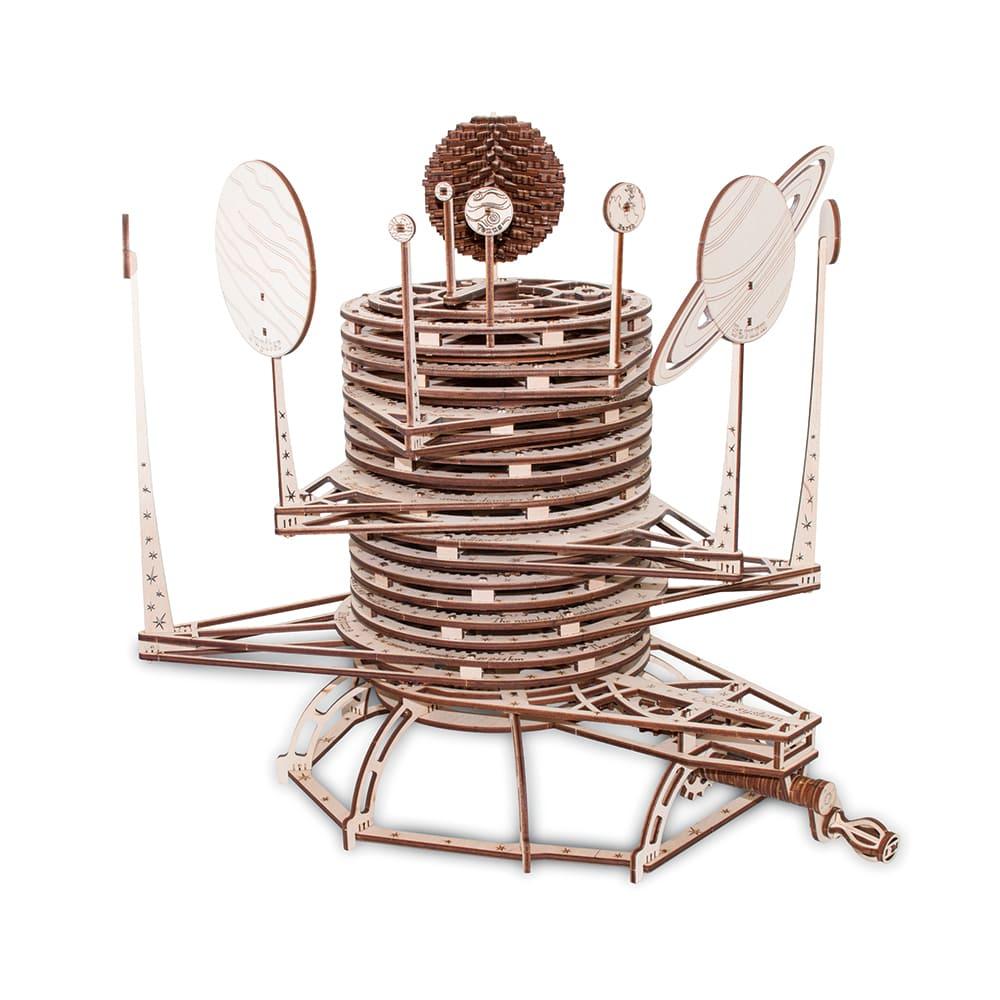 EWA 動力模型 - 星象儀