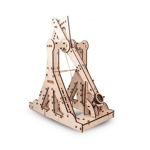 EWA 動力模型 - 堡壘破壞者