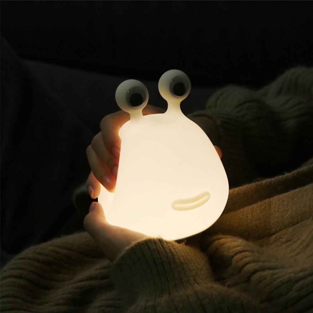 Ethne|小蛞蝓桌面造型燈