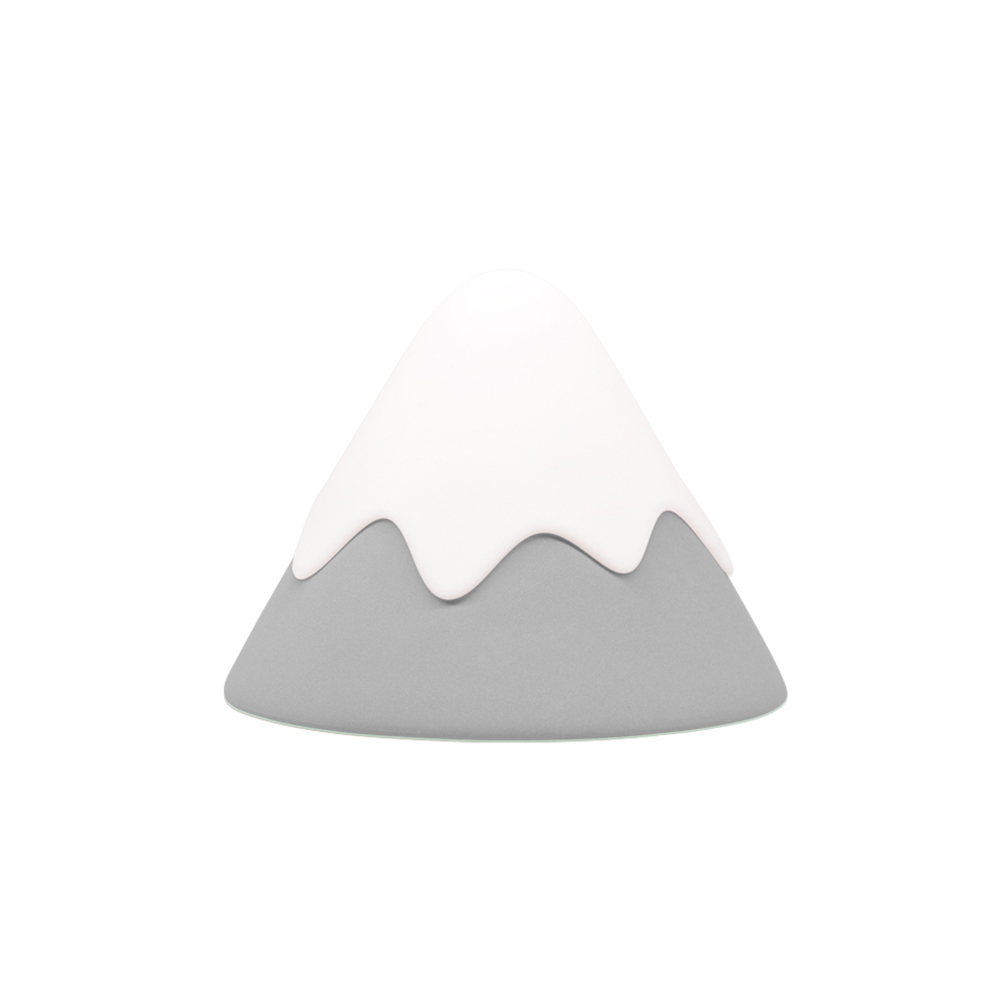 Ethne 富士山燈 - 淺灰色