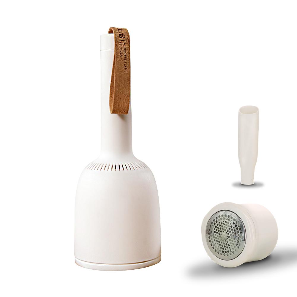 原創上品|小風鈴 無線吸塵器 - 豪華版 - 冰雪白