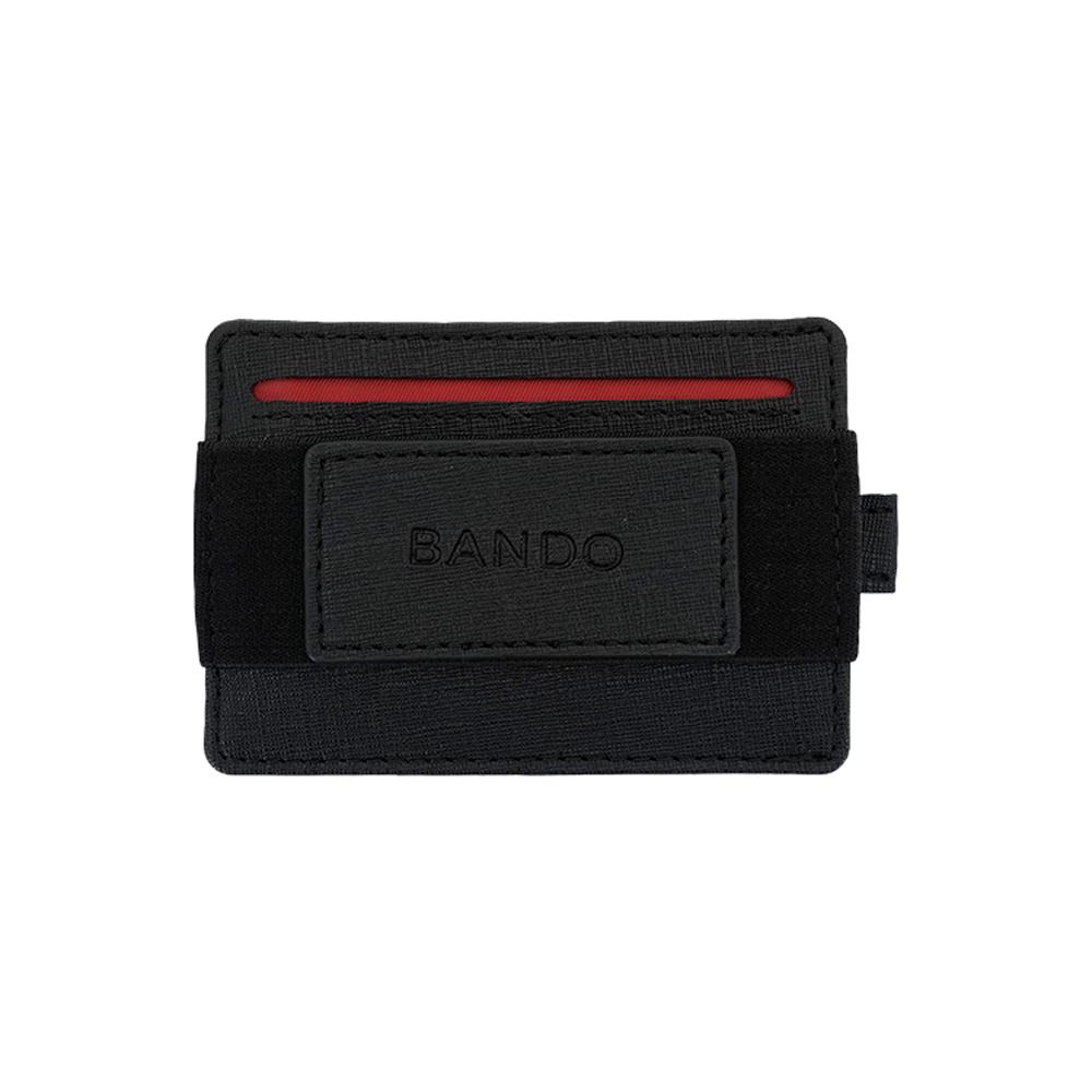 Ethne|BANDO 2.0 快手卡夾 - 沉穩黑