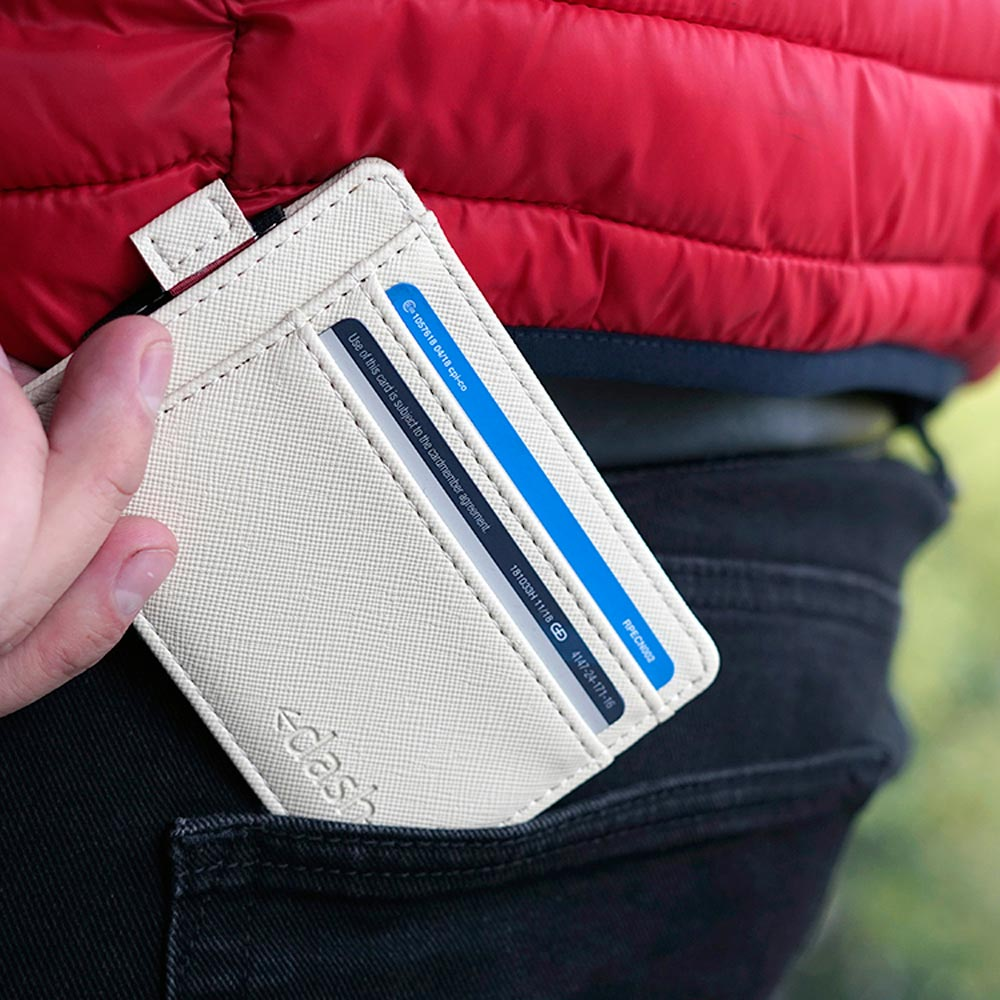 Ethne|BANDO 2.0 快手卡夾 - 米白色