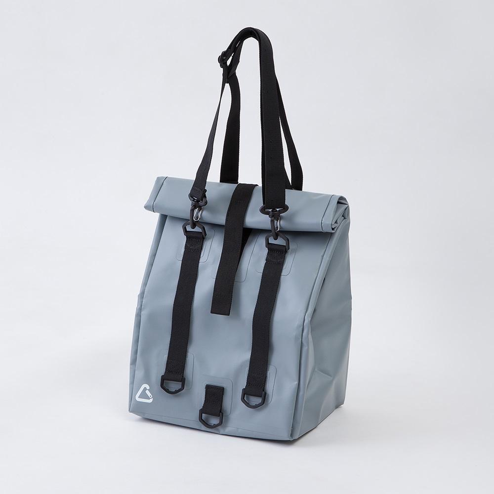 Solcion 防水食物袋 - 灰色