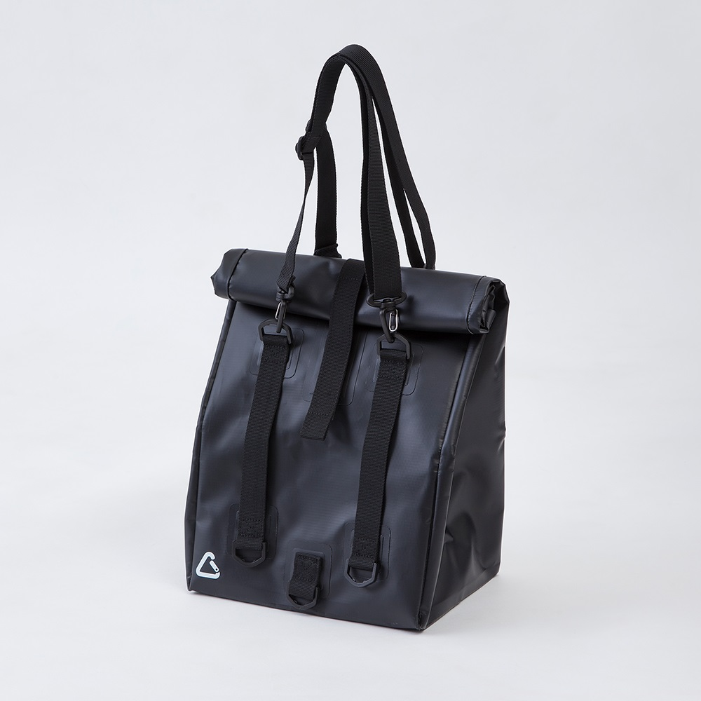 Solcion|防水食物袋 - 黑色