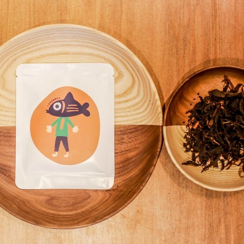點點善 Agoood|茶葉禮盒-四季春隨身包(10包)
