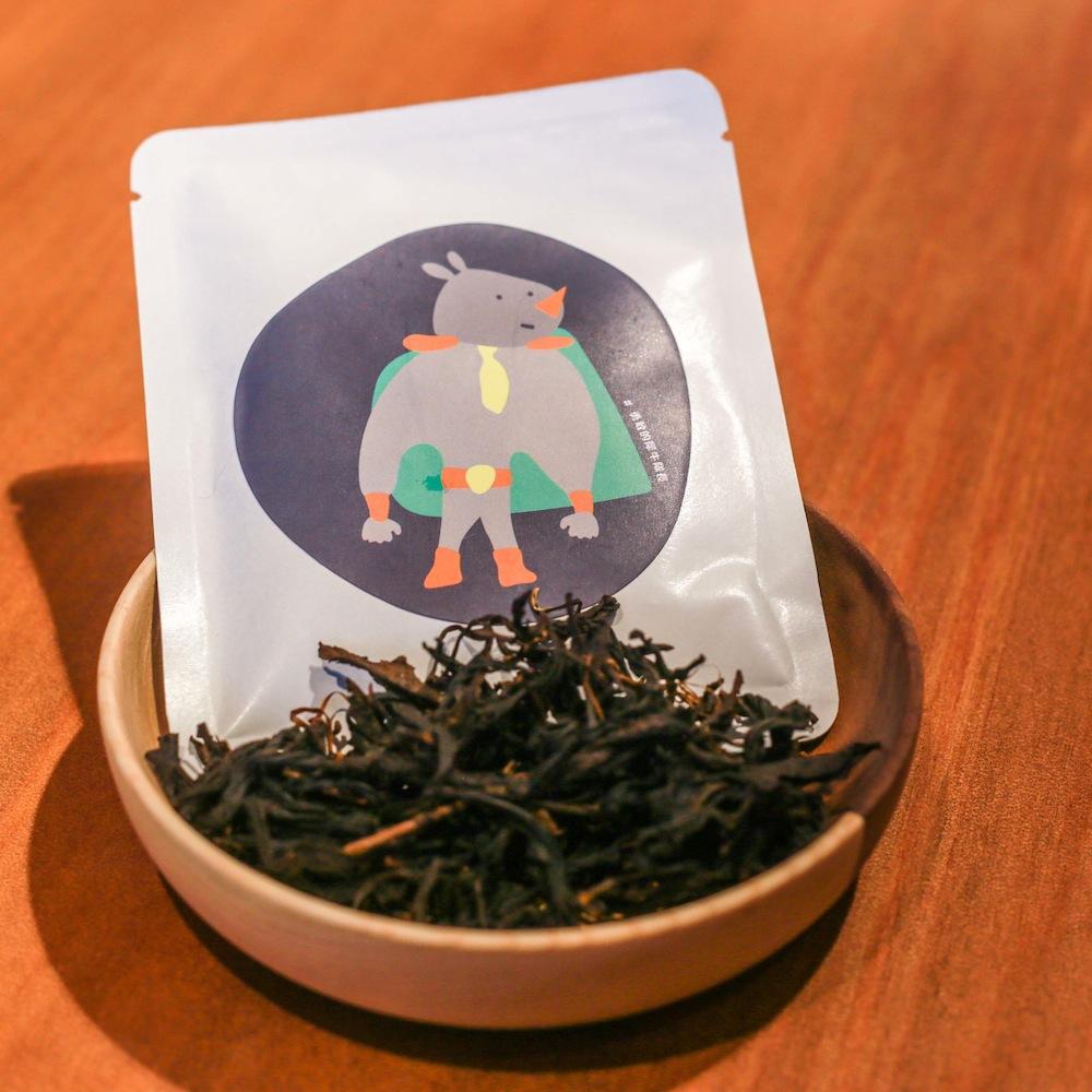 點點善 Agoood|茶葉禮盒-貴妃烏龍隨身包(10包)