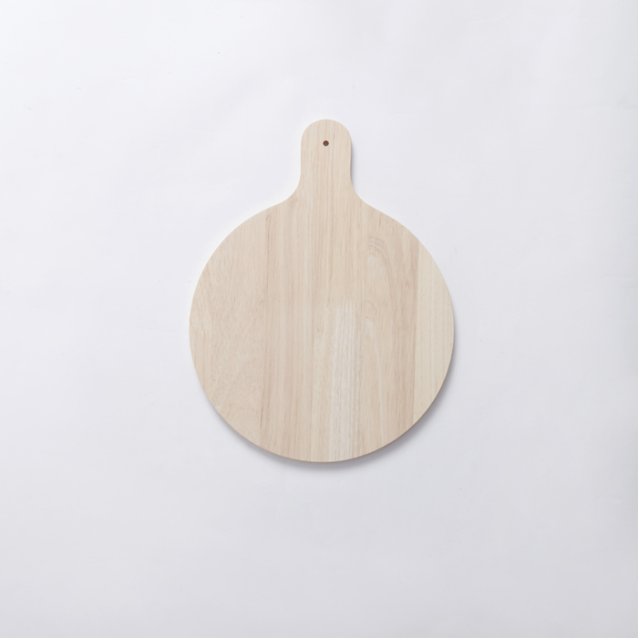 (複製)Bloomingville|橡木長方形分享盤/砧板